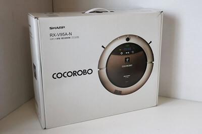 【買取実績】SHARP シャープ ココロボ RX-V95A-N | 中古買取価格28,000円