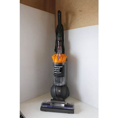 【買取実績】Dyson ダイソン MG9-US ball multi floor strongest suction of any vacuum | 中古買取価格11,000円