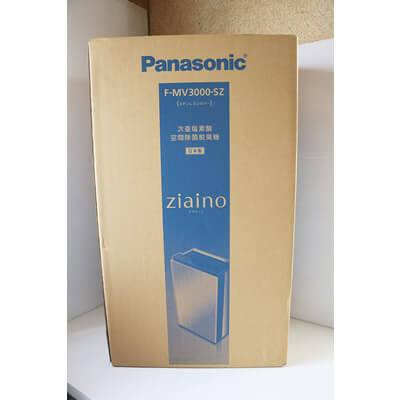 【買取実績】Panasonic ジアイーノ F-MV3000-WZ | 中古買取価格60,000円