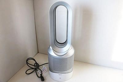 【買取実績】Dyson ダイソン Pure Hot+Cool HP01   中古買取価格11,000円