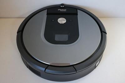 【買取実績】iRobot Roomba ルンバ960   中古買取価格33,000円