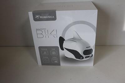 【買取実績】ROBOSEA BIKI 水中ドローン BIKI_W   中古買取価格65,000円