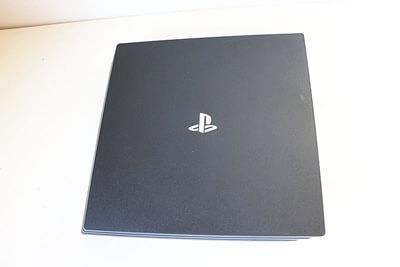 【買取実績】SONY プレイステーション 4 プロ PlayStation 4 Pro ジェット ブラック 1TB CUH-7000B | 中古買取価格20,000円
