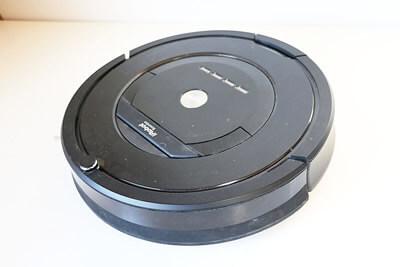 【買取実績】iRobot Roomba ルンバ 885 | 中古買取価格8,000円