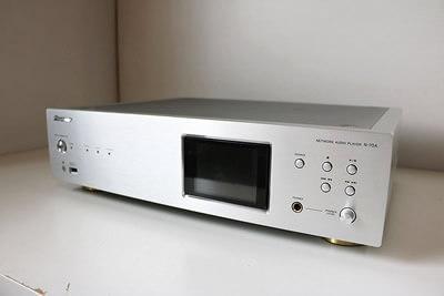 【買取実績】Pioneer パイオニア N-70A ネットワークオーディオ プレーヤー | 中古買取価格52,000円