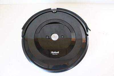 【買取実績】iRobot Roomba ルンバ e5 | 中古買取価格19,000円