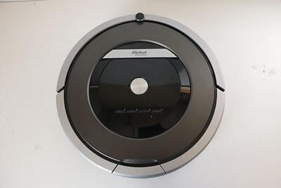 【買取実績】iRobot Roomba ルンバ 870   中古買取価格9,000円