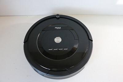 【買取実績】iRobot Roomba ルンバ 885 | 中古買取価格10,000円