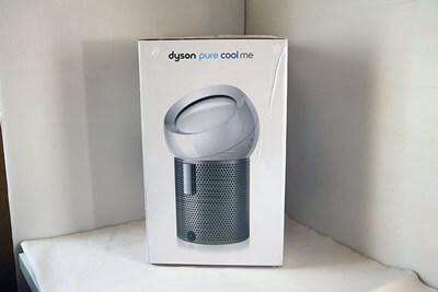 【買取実績】dyson ダイソン Pure Cool Me BP01WS パーソナル空気清浄扇風機 | 中古買取価格20,000円