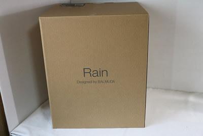 【買取実績】BALMUDA バルミューダ Rain レイン ERN-1100UA-WK | 中古買取価格30,000円
