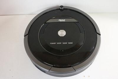 【買取実績】iRobot Roomba ルンバ 880 | 中古買取価格8,000円