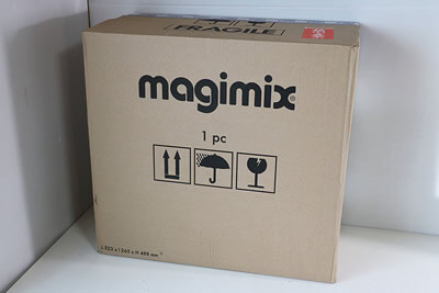 【買取実績】ロボクープ RM-5200F フードプロセッサー | 中古買取価格60,000円