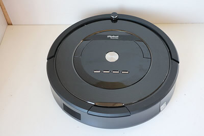 【買取実績】iRobot Roomba ルンバ 885 | 中古買取価格12,000円