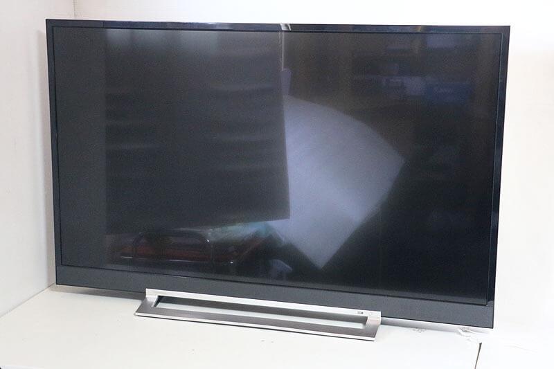 【買取実績】TOSHIBA レグザ 43Z730X 2019年製|中古買取価格55,000円