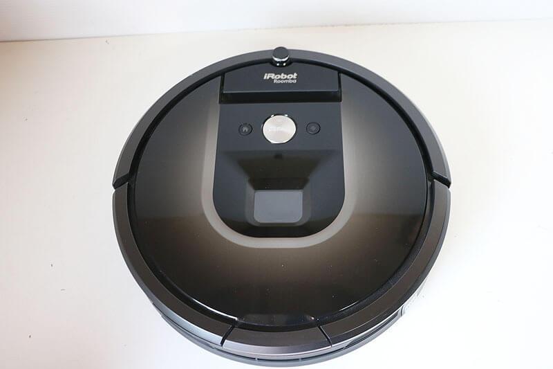 【買取実績】Roomba ルンバ 980|中古買取価格27,000円