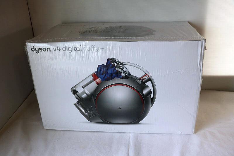 【買取実績】Dyson V4 Digital Fluffy+ CY29 FF|中古買取価格40,000円