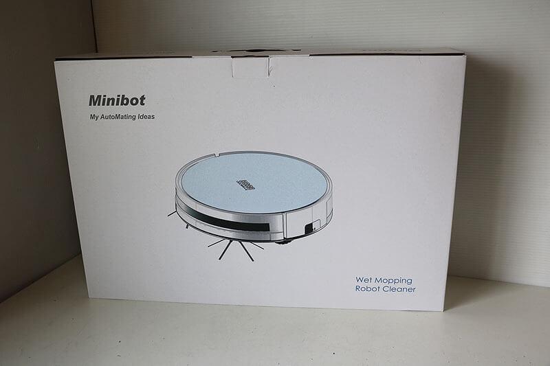 【買取実績】minibot スマートロボット掃除機 X5|中古買取価格14,000円