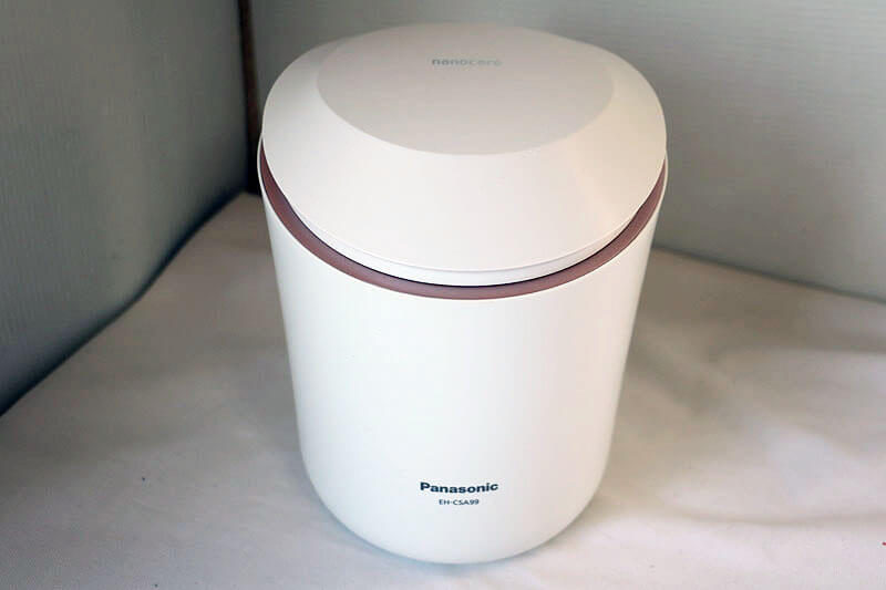 【買取実績】Panasonic EH-CSA99-P|中古買取価格16,000円