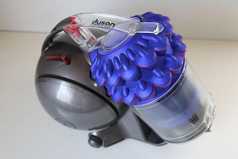 【買取実績】dyson ダイソン Ball Fluffy CY24|中古買取価格7,500円