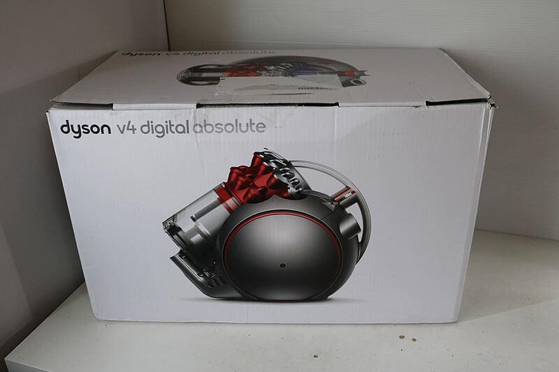【買取実績】dyson ダイソン v4digital absolute|中古買取価格40,000円