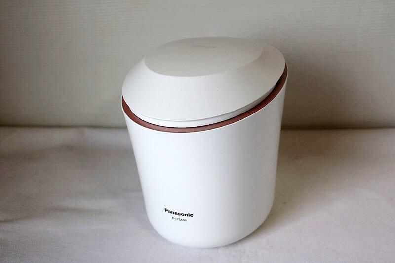 【買取実績】Panasonic EH-CSA99 スチーマー ナノケア ピンク調|中古買取価格18,400円