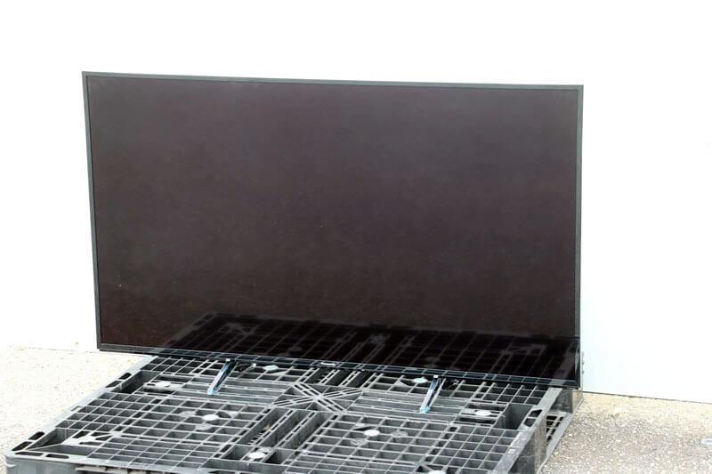 【買取実績】Panasonic パナソニック ビエラ 4K液晶テレビ TH-55GX755 55V型 2020年製|中古買取価格60,000円