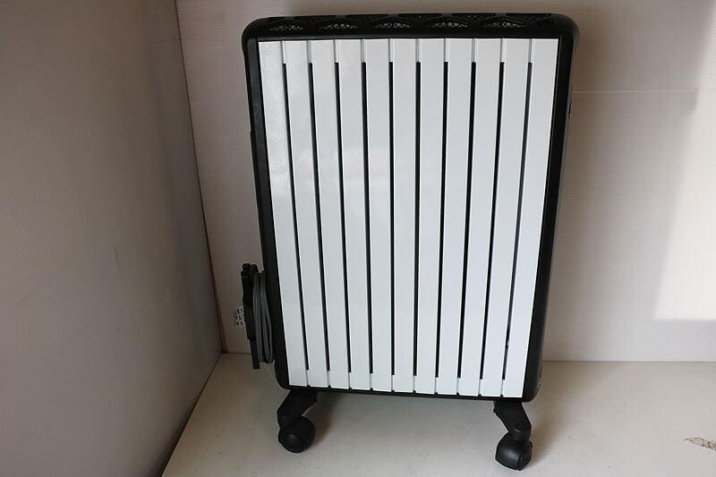 【買取実績】Delonghi MDH15-BK マルチダイナミックヒーター|中古買取価格11,000円