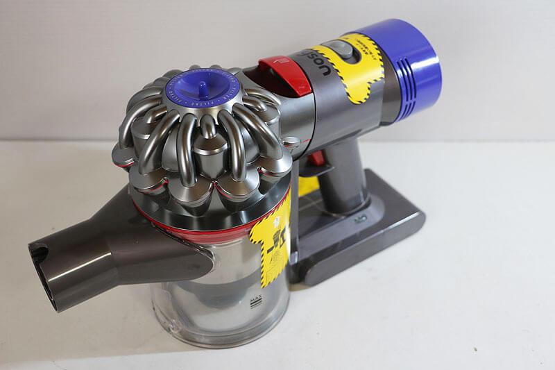 【買取実績】Dyson V8 Absolute ABL SV10|中古買取価格14,000円