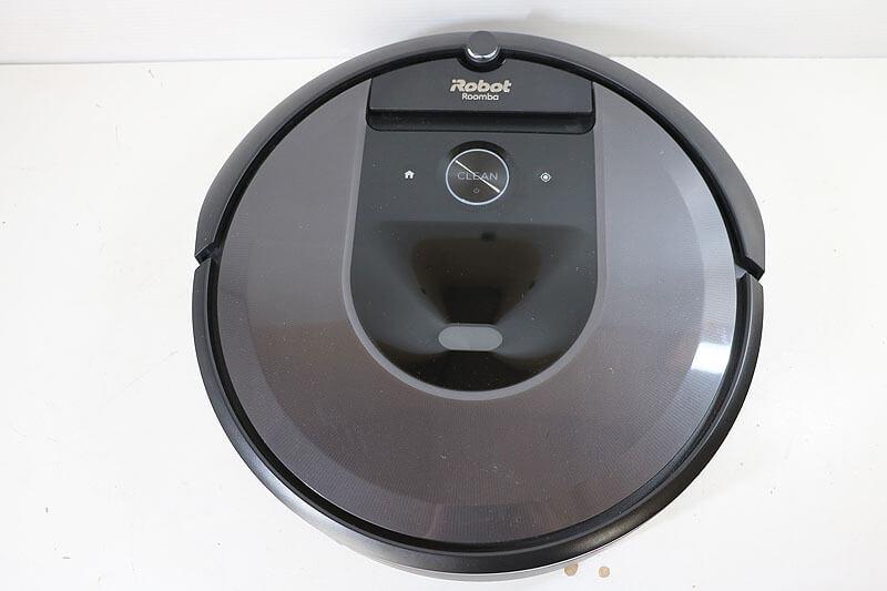 【買取実績】IRobot ルンバ i7+ 未使用付属品複数 中古買取価格69,000円