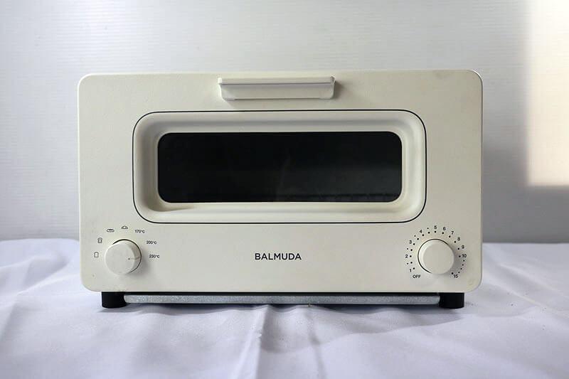 【買取実績】BALMUDA  The Toaster K01E-WS|中古買取価格8,000円