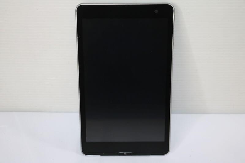 【買取実績】LAVIE Tab W TW708 CAS PC-TW708CAS|中古買取価格7,000円