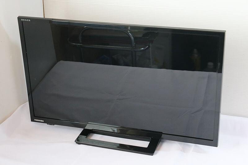 【買取実績】REGZA レグザ 24S22|中古買取価格11,000円