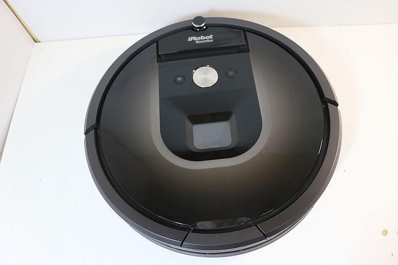 【買取実績】Roomba ルンバ  980|中古買取価格31,000円
