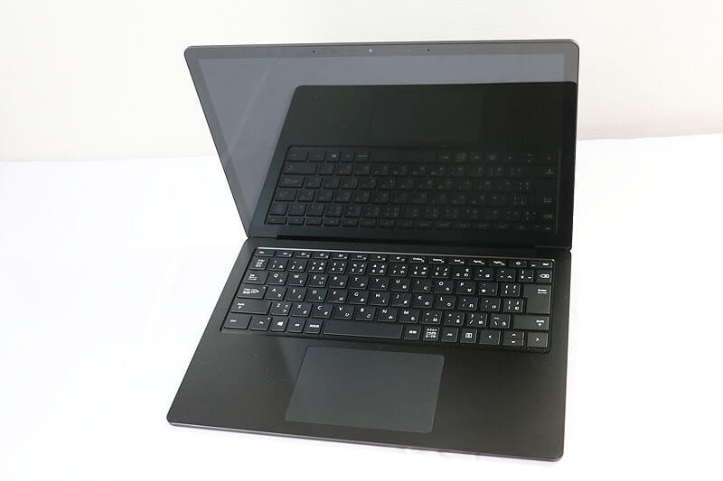 【買取実績】Microsoft  Surface Laptop3 V4C-00039|中古買取価格73,000円