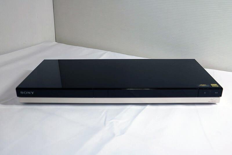 【買取実績】SONY ブルーレイレコーダー BDZ-ZW1500|中古買取価格13,000円