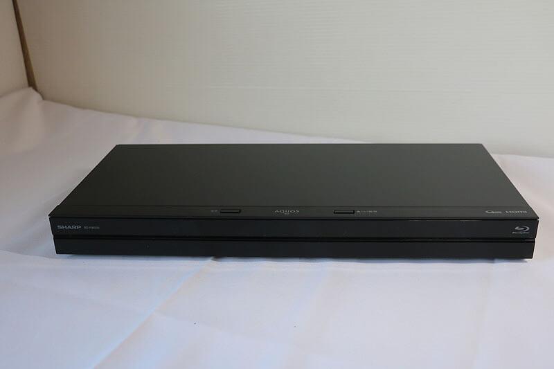 【買取実績】AQUOS アクオス  BD-NW520 500GB|中古買取価格11,000円