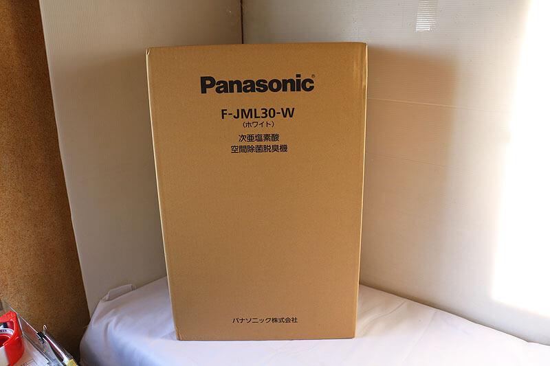【買取実績】Panasonic ジアイーノ F-JML30-W ホワイト|中古買取価格92,500円