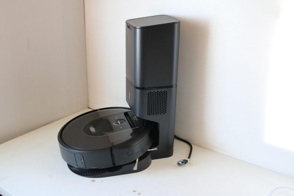 アイロボット ルンバ i7+|中古買取価格54,000円