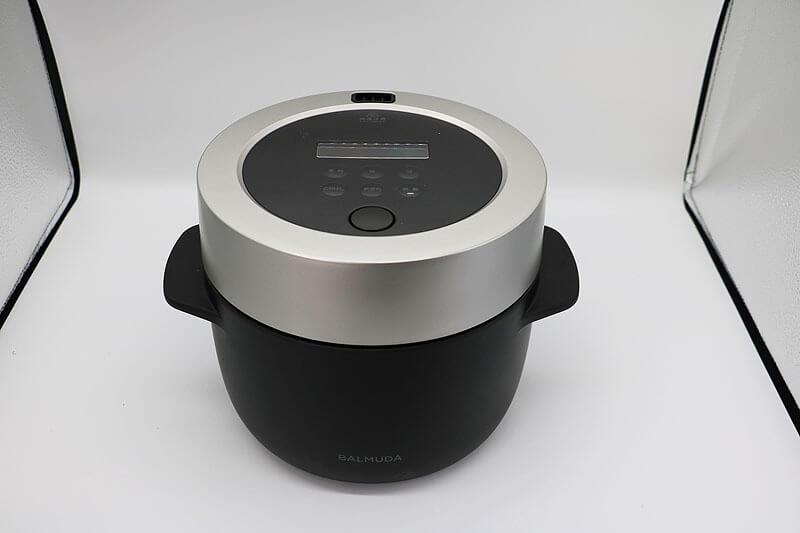 BALMUDA The Gohan K03A-BK|中古買取価格8,000円