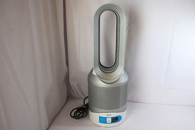 Dyson Pure Hot + Cool Link HP03 空気清浄機能付ファンヒーター|中古買取価格16,000円