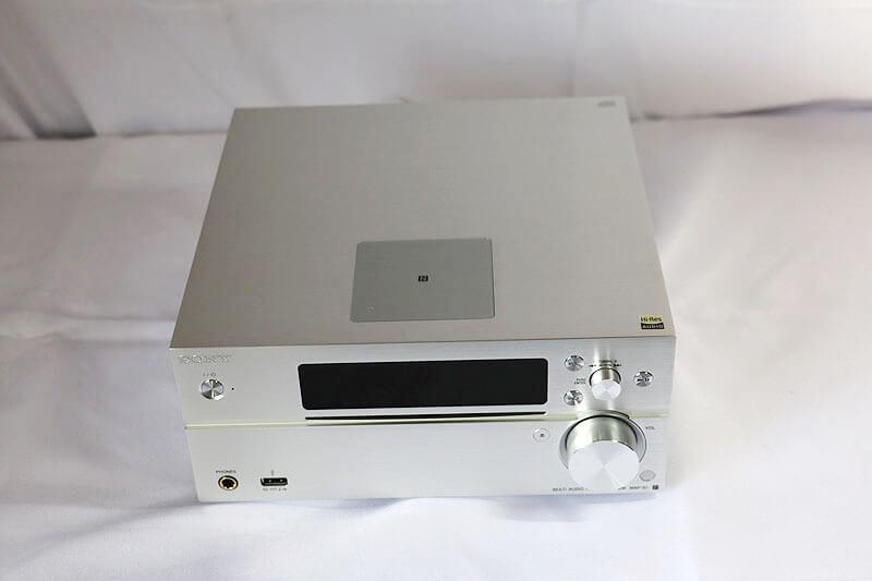 SONY MAP-S1 シルバー|中古買取価格13,000円