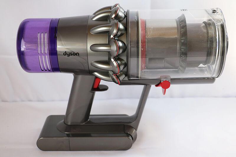 Dyson V11 Fluffy+ SV14|中古買取価格25,000円