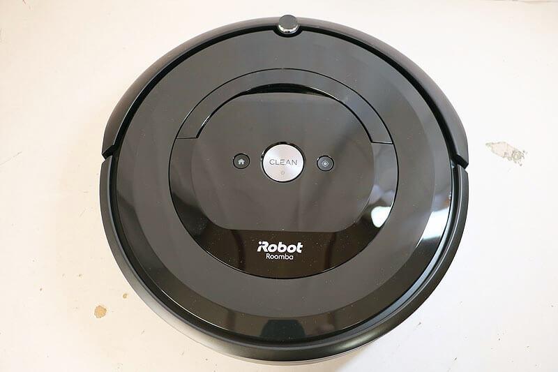 ルンバ Roomba e5 交換用フィルター有り |中古買取価格20,000円
