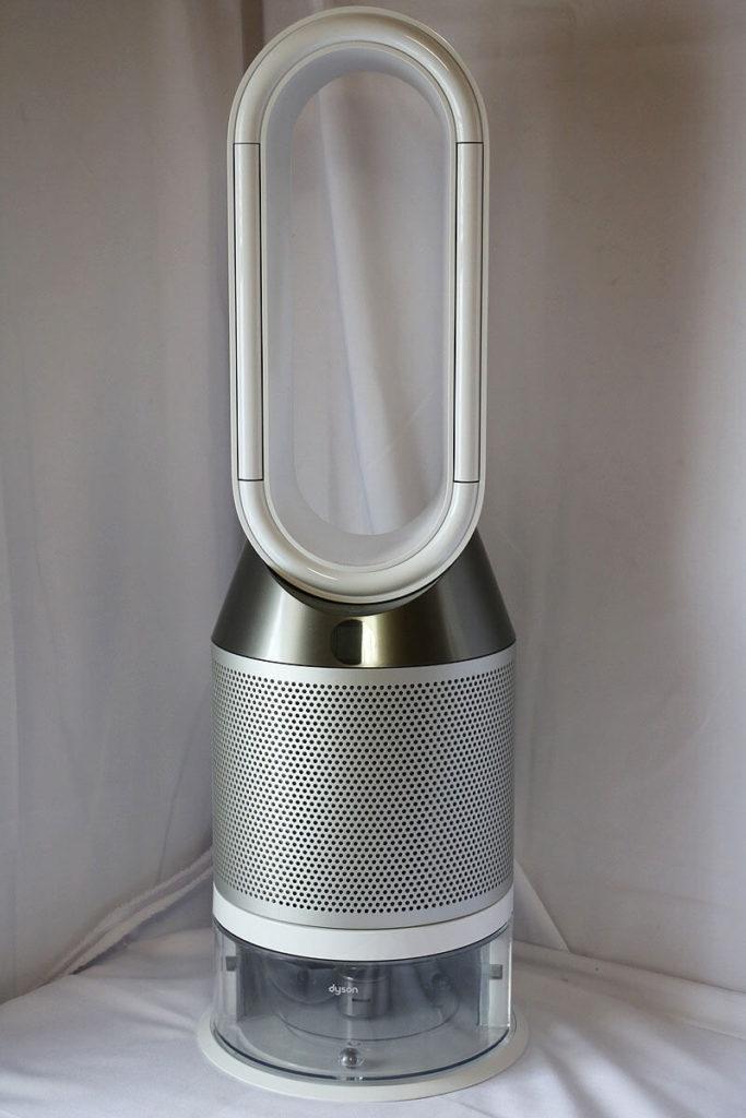 dyson ダイソン Pure humidify + Cool PH01 加湿空気清浄機|中古買取価格34,000円