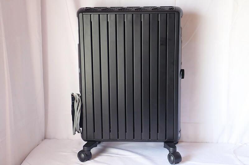 【買取実績】DeLonghi デロンギ マルチダイナミックヒーター MDHU15-PB|中古買取価格13,000円
