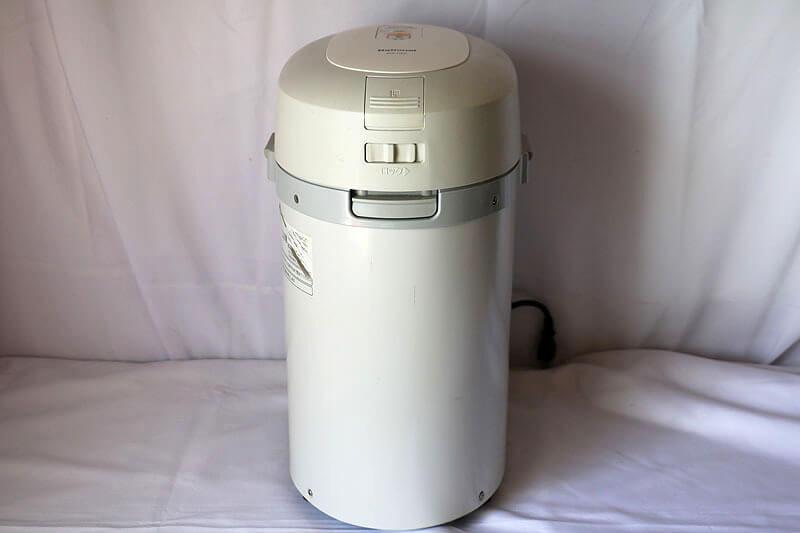 【買取実績】Panasonic National 家庭用生ゴミ処理機 MS-N22-H グレー|中古買取価格5,000円