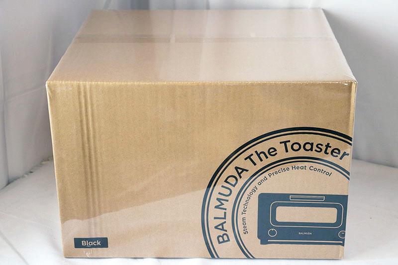 【買取実績】BALMUDA The Toaster スチームトースター K05A-BK|中古買取価格14,000円