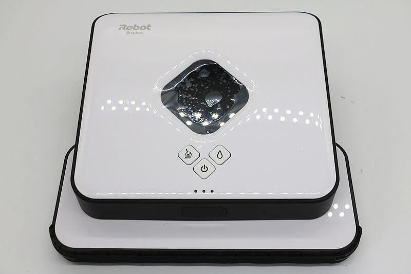 【買取実績】アイロボット Braava ブラーバ 390j|中古買取価格10,000円