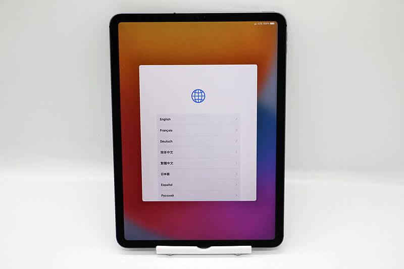 【買取実績】Apple iPad Pro 11インチ 第2世代 Wi-Fi+Cellular 128GB MY2V2J/A SIMフリー スペースグレイ|中古買取価格60,000円
