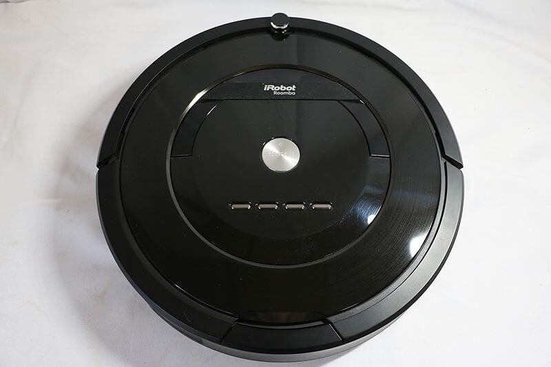 【買取実績】Roomba ルンバ 885 2015年製 中古買取価格5,000円
